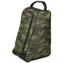 Nitehawk Wellington Boot Bag - CAMO