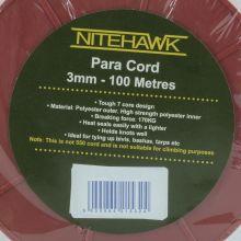 Nitehawk Paracord - OLIVE GREEN