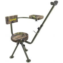 Nitehawk Shooting Chair - CAMO