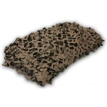 Nitehawk Camouflage Net 5m x 2.5m