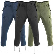 Nitehawk Mens Tactical Combat Work Trousers Army/Military Cargo Pants