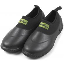 Michigan Garden Boot BLACK - SIZE 8
