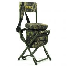 Nitehawk Hunting Hide Swivel Seat/Stool