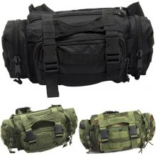 Nitehawk MOLLE Bum Bag/Waist Pack
