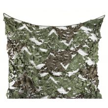 Nitehawk Camo Army Net Green/Brown Camouflage Hunting Shooting Hide Netting
