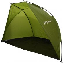 Michigan 1/2 Person Dome Fishing Tent/Shelter Lightweight Compact Bivvy Bivvi