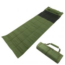 Nitehawk Full Length Tactical Shooting Mat – Waterproof, Lightweight & Padded