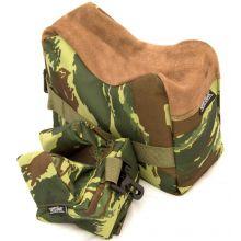 Nitehawk Rifle Rest - FRONT & REAR