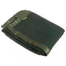 Nitehawk Heavy Duty Military Style Wool Blanket, 160cm x 210cm