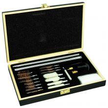 Nitehawk Deluxe 23 Piece Gun Cleaning Kit for Shotguns, Rifles, Pistols