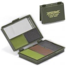 Nitehawk Camouflage 5 Colour Facepaint Set