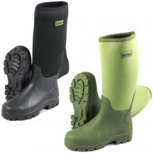 Michigan Neoprene Waterproof Wellington Fishing Boots Wellies