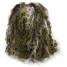 70 x 90CM Camo/Camouflage Hunting Ghillie Netting Fabric Net Backpack Cover