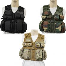 Nitehawk Kids/Childrens Tactical Combat Assault Army/Military/Cadet Vest