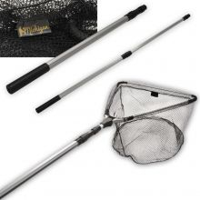 Michigan Telescopic Fishing Net 1.6-2.2M / 70CM head