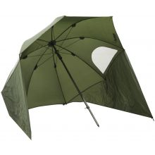 Michigan Fishing Umbrella Shelter - 86 INCH