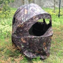 Nitehawk Pop-Up Hunting Photography Shooting Tent Hide With 1 Person Chair