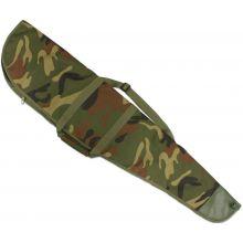 Nitehawk Extra Wide Gun Bag - CAMO