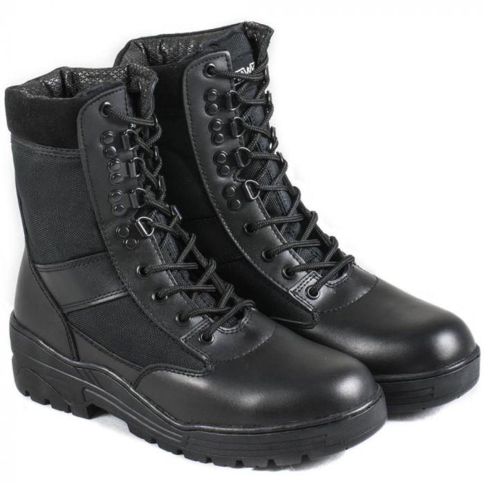 Nitehawk Black Army Patrol/Combat Army