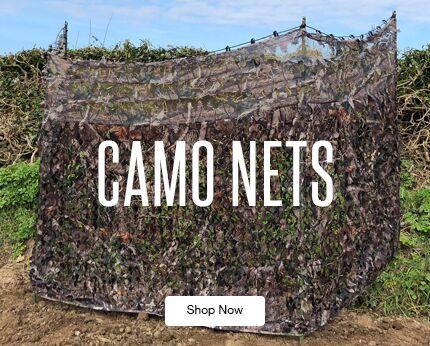 Camo Net