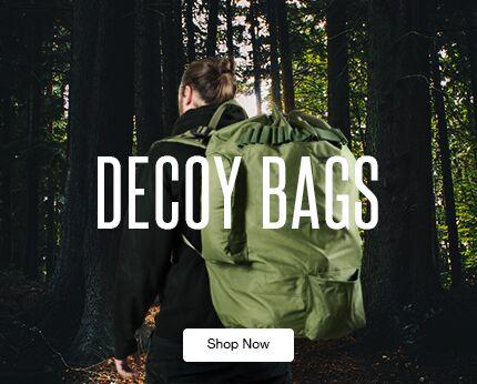 Decoy Bags