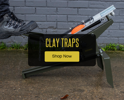 Clay Traps