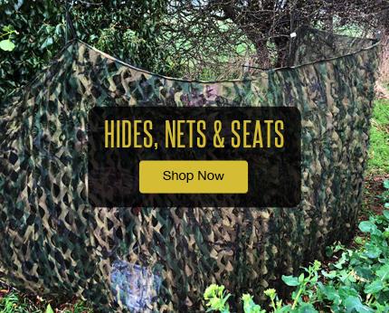 Hunting Hides